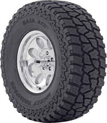 Baja ATZ P3 Tires